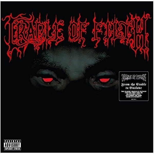 Виниловая пластинка Cradle Of Filth, From The Cradle To Enslave виниловая пластинка the sound of detroit original gems from the motown vaults