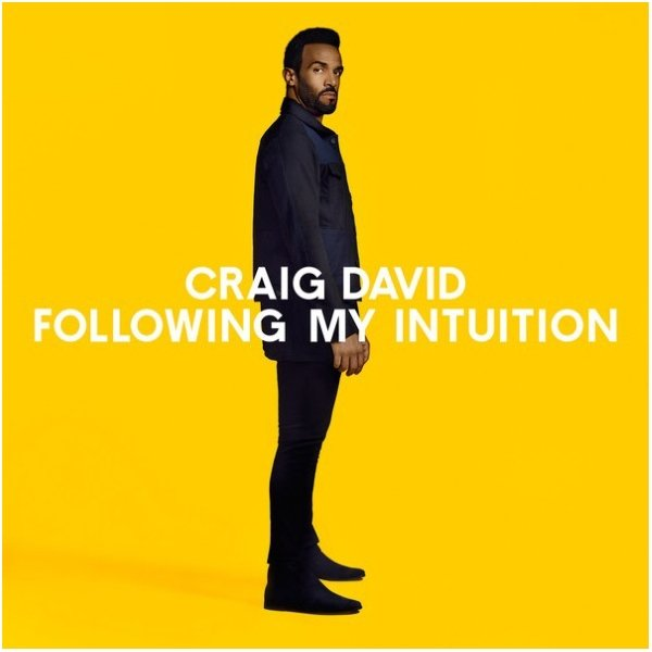 Виниловая пластинка David, Craig, Following My Intuition (2LP, CD) клетка для птиц ferplast greta золото 69 5x44 5x84см