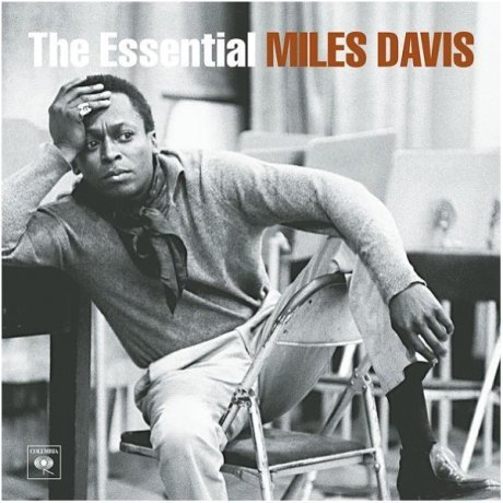 Виниловая Пластинка Davis, Miles The Essential  miles davis miles davis miles davis quintet freedom jazz dance the bootleg series vol 5 3 lp
