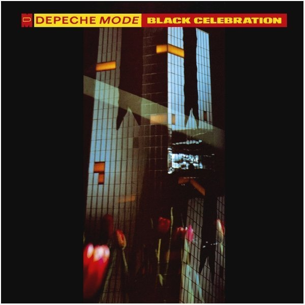 Виниловая пластинка Depeche Mode, Black Celebration depeche mode depeche mode black celebration