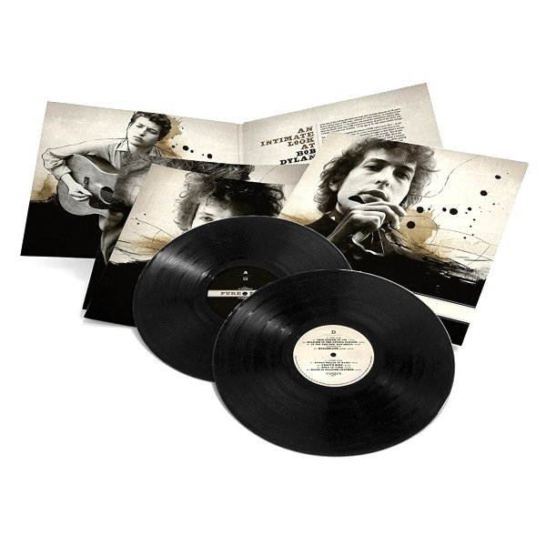 Виниловая пластинка Dylan, Bob, Pure Dylan – An Intimate Look At Bob Dylan inside bob dylan s jesus years busy being born… again