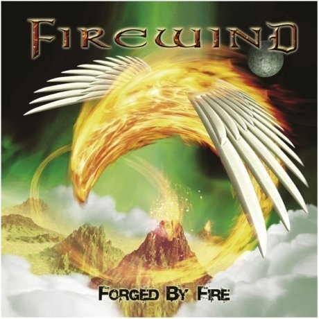Виниловая Пластинка Firewind Forged By Fire firewind firewind allegiance lp cd