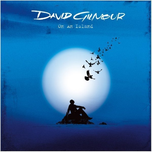 Виниловая пластинка Gilmour, David, On An Island david gilmour live at pompeii blu ray