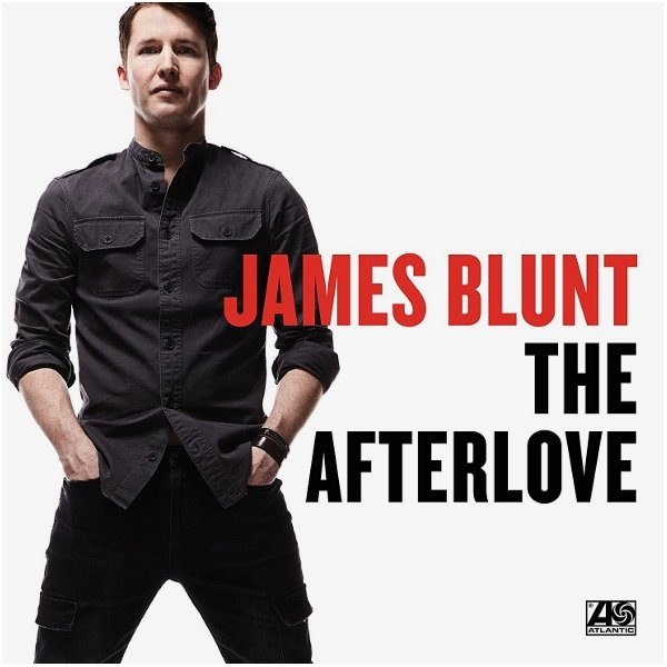 Виниловая пластинка Blunt, James, The Afterlove james blunt milan