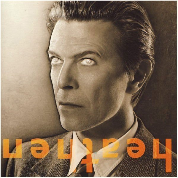 Виниловая пластинка Bowie, David, Heathen виниловая пластинка cd david bowie ziggy stardust and the spiders from