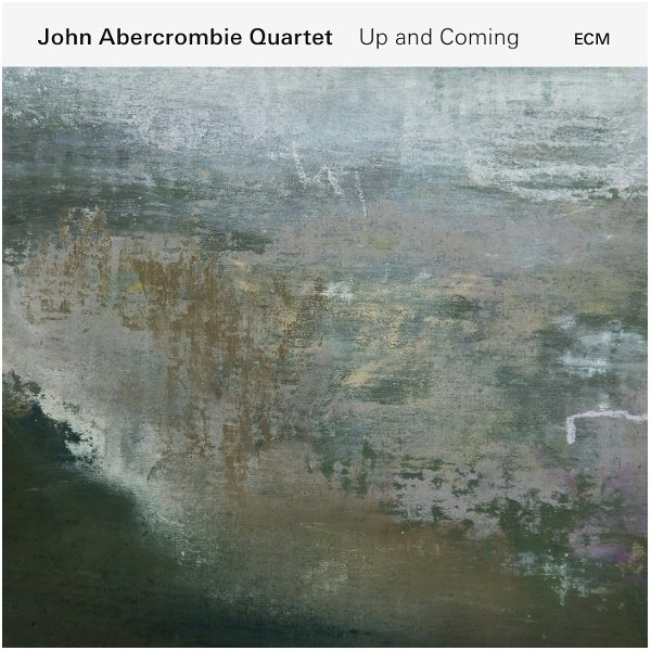 Виниловая пластинка John Abercrombie Quartet, John Abercrombie Quartet: Up and Coming недорого