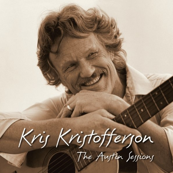 Виниловая пластинка Kristofferson, Kris, The Austin Sessions (Expanded Edition)