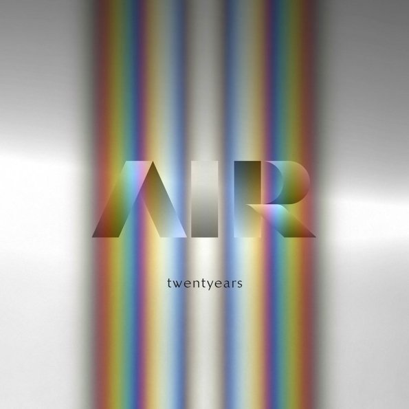 Виниловая пластинка Air, Twentyears (2LP, 3CD, Box Set) air air twentyears 2 lp