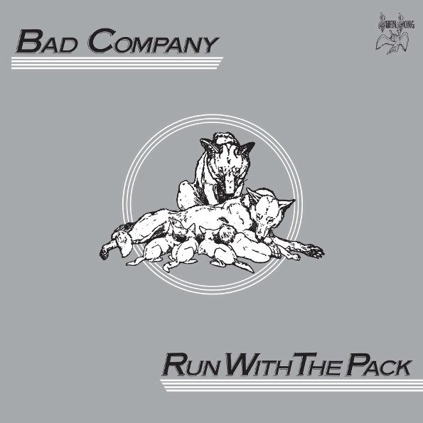Виниловая пластинка Bad Company, Run With The Pack (Remastered) виниловая пластинка danger mouse featuring run the jewels and big boi chase me