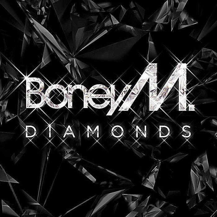 Виниловая пластинка Boney M., Diamonds (40Th Anniversary) (LP, 3CD, DVD, Box Set) цена