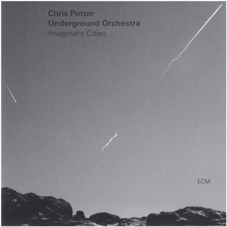 Фотография товара виниловая Пластинка Chris Potter Undergroud Orchestra Chris Potter Undergroud Orchestra: Imaginary C (142584)
