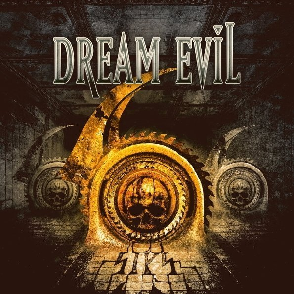 Виниловая пластинка Dream Evil, Six (LP, CD) dream evil dream evil the book of heavy metal lp cd