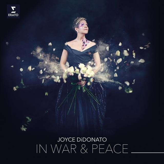 Виниловая пластинка Didonato, Joyce, In War and Peace: Harmony Through Music in peace and war