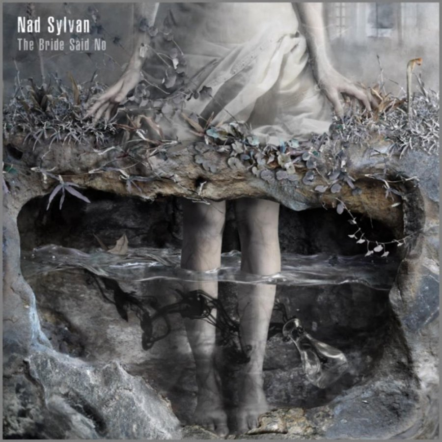 Виниловая пластинка Sylvan, Nad, The Bride Said No (2LP, CD) виниловая пластинка pain of salvation one hour by the concrete lake 2lp cd