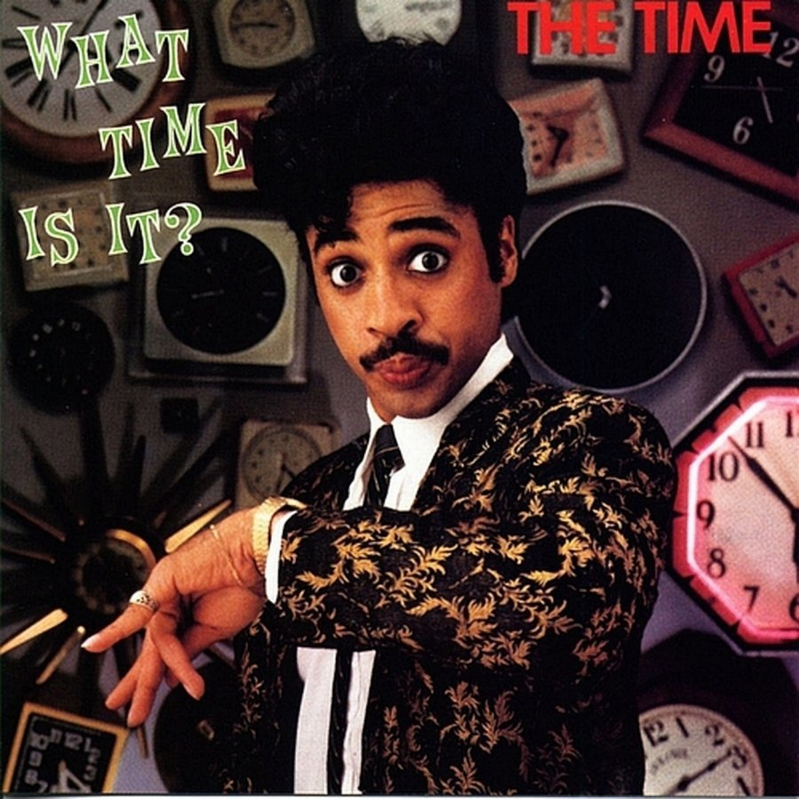 Виниловая пластинка Time, The, What Time Is It? what time is this place paper