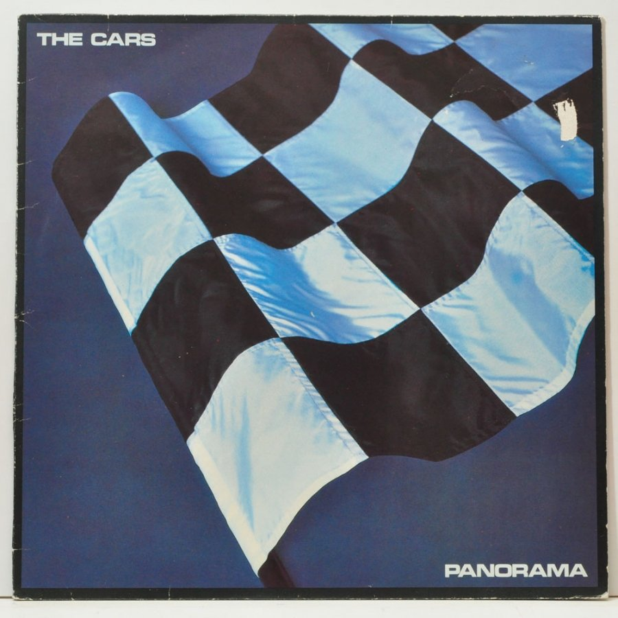Виниловая пластинка Cars, The, Panorama виниловая пластинка cars the moving in stereo the best of the cars
