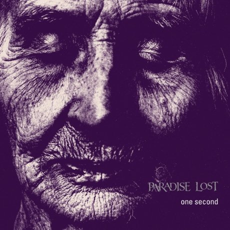 Виниловая Пластинка Paradise Lost One Second (20Th Anniversary)