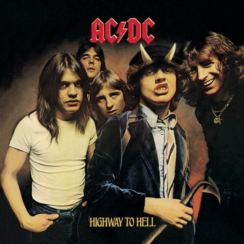 цена на Виниловая пластинка AC/DC, Highway To Hell (Remastered)