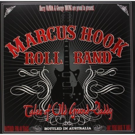 Фотография товара виниловая Пластинка Ac/Dc / Marcus Hook Roll Band Tales Of Old Grand-Daddy (98491)