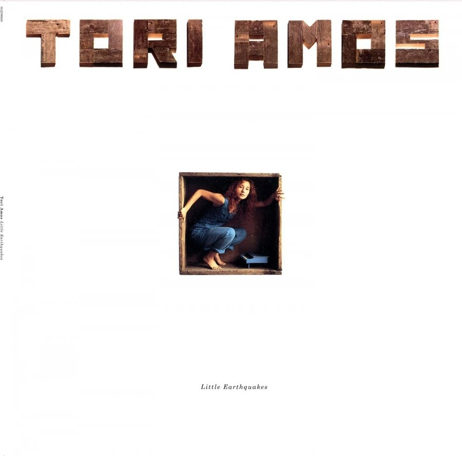 Виниловая пластинка Amos, Tori, Little Earthquakes tori amos tori amos under the pink