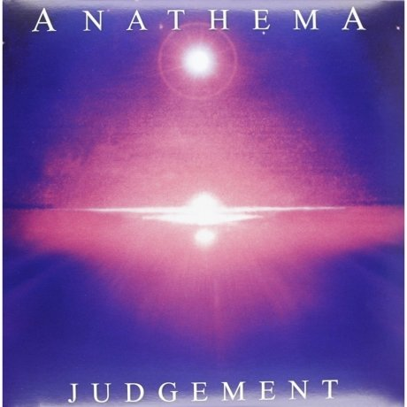 Виниловая Пластинка Anathema Judgement anathema anathema judgement lp 180 gr cd