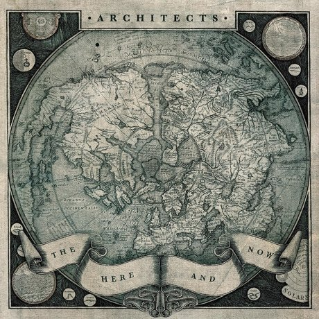 Виниловая Пластинка Architects The Here And Now nickelback here and now