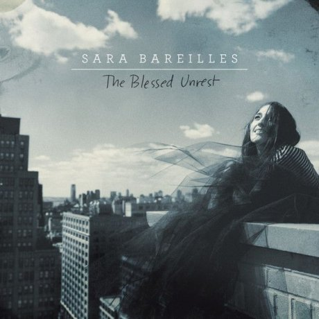 Виниловая Пластинка Bareilles, Sara The Blessed Unrest sara bareilles sara bareilles the blessed unrest 2 lp