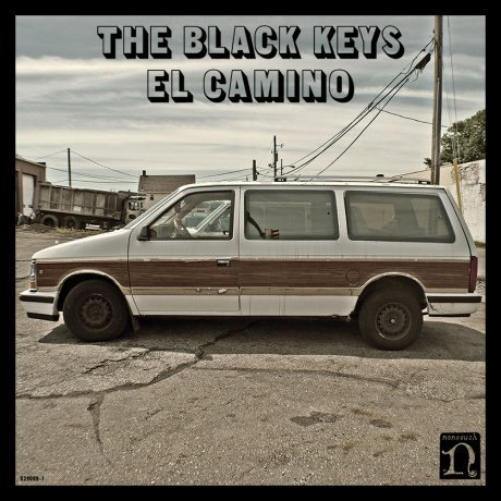 Виниловая Пластинка Black Keys, The El Camino Lp+Cd/180 Gram виниловые пластинки death cab for cutie kintsugi 2lp cd 180 gram