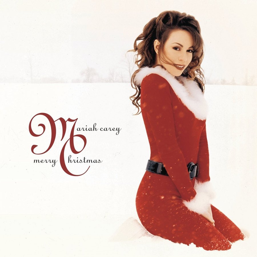 Виниловая пластинка Carey, Mariah, Merry Christmas (Deluxe Anniversary Edition) batman arkham asylum 25th anniversary deluxe edition