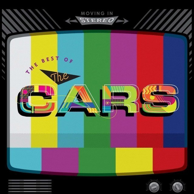 цена на Виниловая пластинка Cars, The, Moving In Stereo: The Best Of The Cars