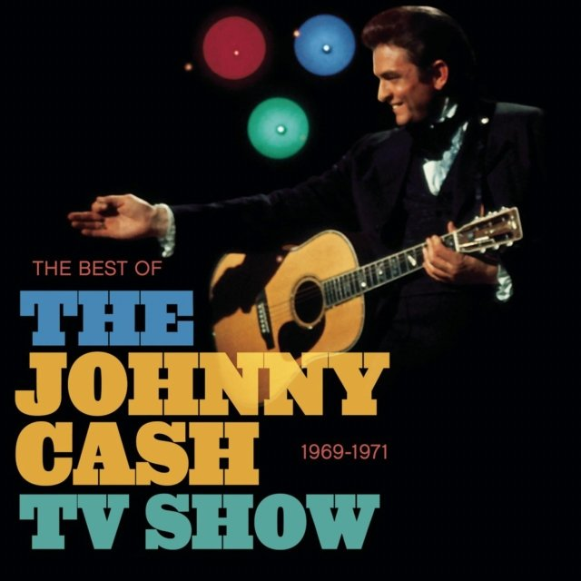 Виниловая пластинка Cash, Johnny, The Best Of The Johnny Cash Tv Show (Remastered) johnny cash the great lost performance