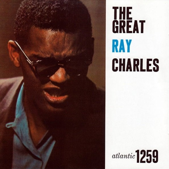Виниловая пластинка Charles, Ray, The Great Ray Charles perrault charles tuttpea riquet