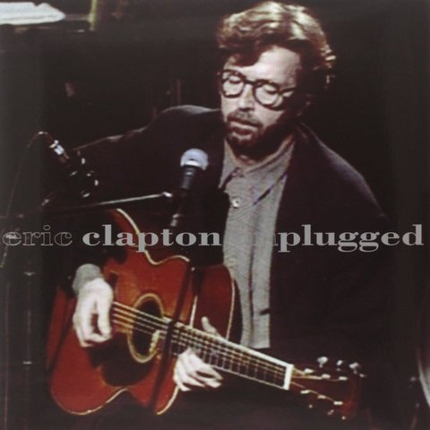 Виниловая пластинка Clapton, Eric, Unplugged eric clapton eric clapton the live album collection 6 lp
