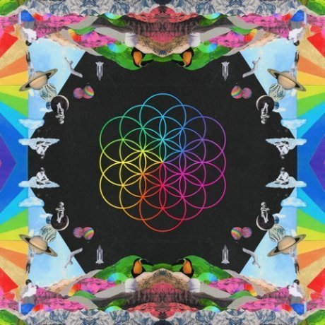 Виниловая Пластинка Coldplay A Head Full Of Dreams coldplay a head full of dreams 2 lp