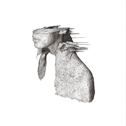 Виниловая пластинка Coldplay, A Rush Of Blood To The Head coldplay – a rush of blood to the head lp