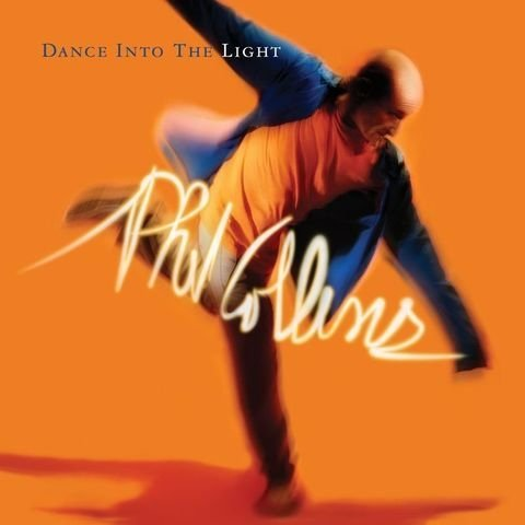Виниловая пластинка Collins, Phil, Dance Into The Light крис де бург chris de burgh into the light