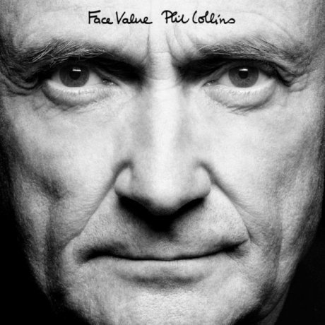 Виниловая Пластинка Collins, Phil Face Value phil collins face value remastered lp
