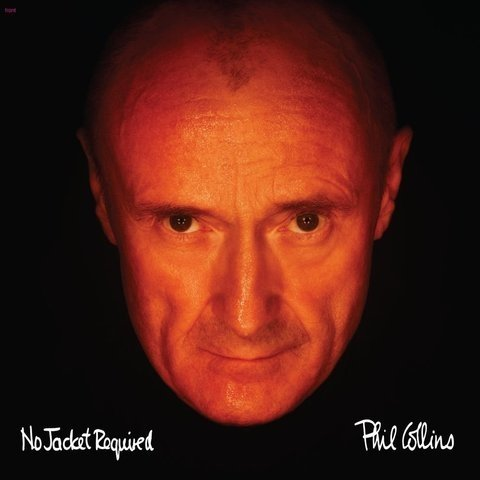 Виниловая пластинка Collins, Phil, No Jacket Required (Remastered) виниловая пластинка collins phil hello i must be going