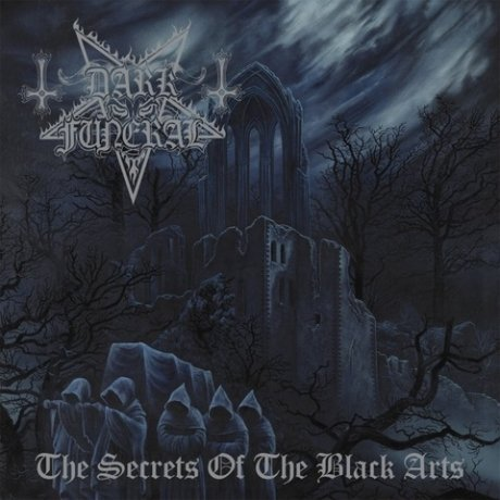 Виниловая Пластинка Dark Funeral The Secrets Of The Black Arts (Re-Issue 2016) the german issue 2e