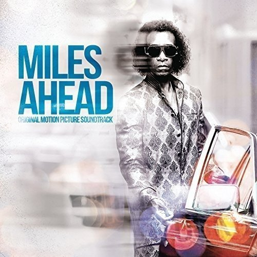 Виниловая пластинка Davis, Miles, Miles Ahead (Original Motion Picture Soundtrack) love story music from the original motion picture soundtrack