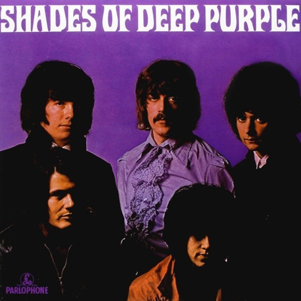 Виниловая пластинка Deep Purple, Shades Of Deep Purple (Stereo)