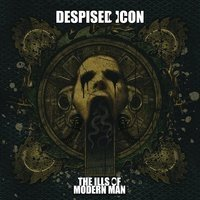 Виниловая Пластинка Despised Icon The Ills Of Modern Man (Re-Issue 2016) the german issue 2e