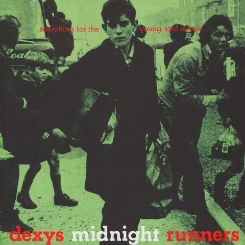 Виниловая пластинка Dexys Midnight Runners, Searching For The Young Soul Rebels (0825646297016)