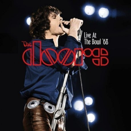 Виниловая Пластинка Doors, The Live At The Bowl 68 cd диск the doors when you re strange a film about the doors songs from the motion picture 1 cd