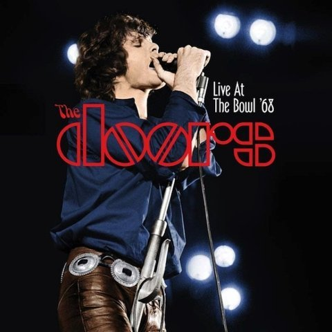 Виниловая пластинка Doors, The, Live At The Bowl 68 card guides alpha 1 5 tab polypropylene 5 x 8 25 set