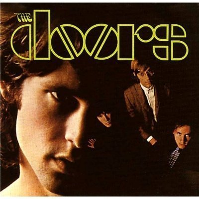 Виниловая Пластинка Doors, The The Doors (Stereo) cd диск the doors when you re strange a film about the doors songs from the motion picture 1 cd