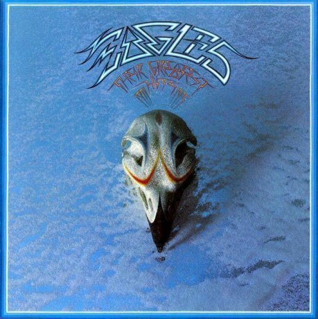 Виниловая Пластинка Eagles Their Greatest Hits 1971-1975 eagles – their greatest hits 1971–1975 lp