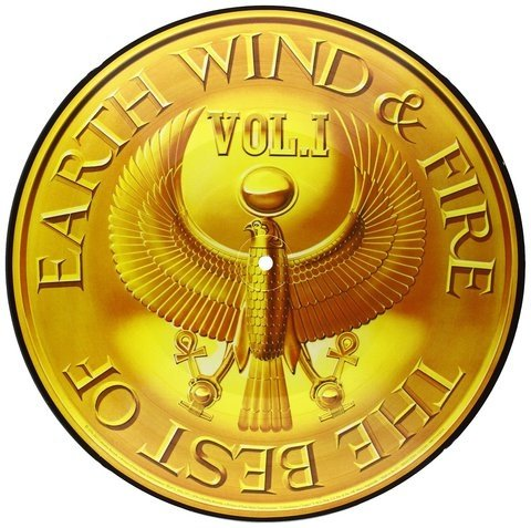 Виниловая пластинка Earth, Wind and Fire, Earth, Wind and Fire earth wind