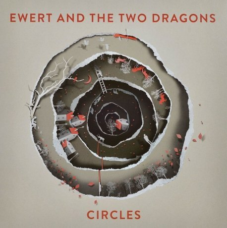 Виниловая Пластинка Ewert And The Two Dragons Circles the colour and the shape виниловая пластинка