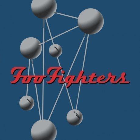 Виниловая Пластинка Foo Fighters The Colour And The Shape the colour and the shape виниловая пластинка